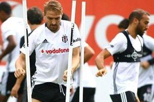 Beşiktaşlı Caner Erkin'e hapis cezası istendi