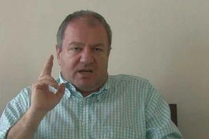 Toker: Türkiye'ye er yada geç federalizm dayatılacak.10202