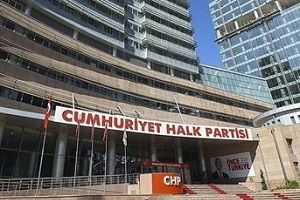 CHP'de rota yerel seçimlere çevrildi!.31630