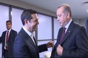 Çipras: Erdoğan'ı Cenevre'ye bekliyoruz.15314