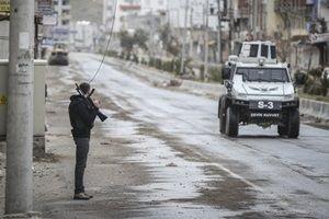 Cizre'de terör operasyonu: 28 gözaltı.21371