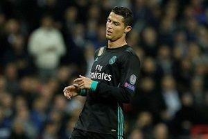 Ronaldo Real Madrid'den ayrılmak istiyor!