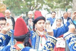 Mehmet Ali Uzman okulu açıldı.25454