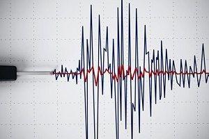 Muğla'dan sonra Van'da da deprem oldu.19030