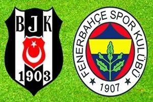 Beşiktaş-Fenerbahçe maçı saat kaçta?.29713