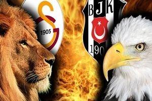 İşte Galatasaray-Beşiktaş derbisinin tarihi.26988