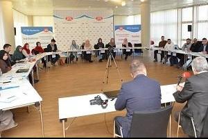 DİTİB İslami Düşünceleri Destekleme Programı Çalıştayı başladı.25570