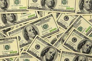 Dolar tutulamıyor: 3,49.40893