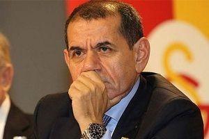 Galatasaray Başkanı'ndan UEFA açıklaması.15706