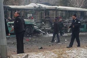 Kayseri'de patlama: 14 asker şehit.23437