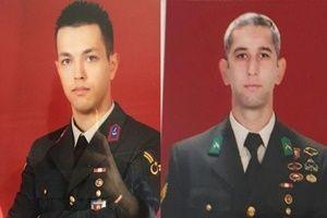 DEAŞ'in kaçırdığı askerlerimiz şehit!.13360