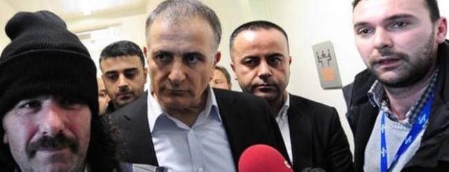 Ekrem Dumanl� ve Karaca tutuklan�yor!