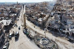 Harran Üniversitesi, Suriye'ye fakülte kuruyor.36030