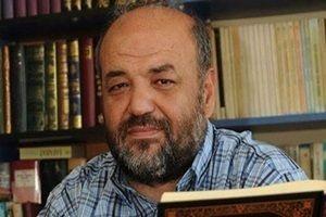 İhsan Eliaçık, 6 yıl 3 ay hapis cezası aldı.20711
