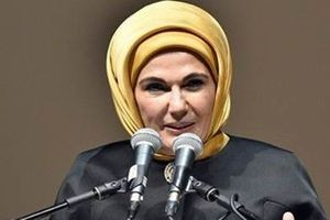 Emine Erdoğan Twitter'da!.13717