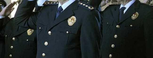 9103 polis açığa alındı