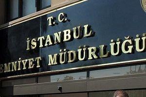 İstanbul'da saldırı: 1 polis şehit.22012