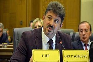 CHP'li meclis üyesi gözaltına alındı!.17806