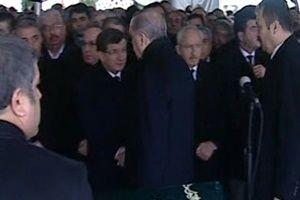 Erdoğan ile Kılıçdaroğlu el sıkışmadı.12518