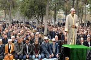 HDP'li vekil Erdoğmuş'a 5 yıl hapis istemi.31199