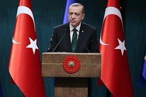 Erdoğan, El Cezire'ye konuştu.17327