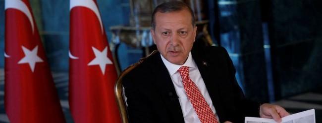 Erdoğan: AKPM'nin kararını tanımıyoruz
