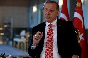 Erdoğan: Almanların hediyelerini çöpe attık.15839