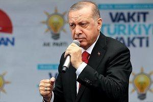 Erdoğan: Kandil'deki lider takımını hallettik.15865