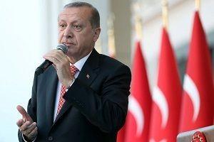 Erdoğan'dan İslam dünyasına çağrı.14753