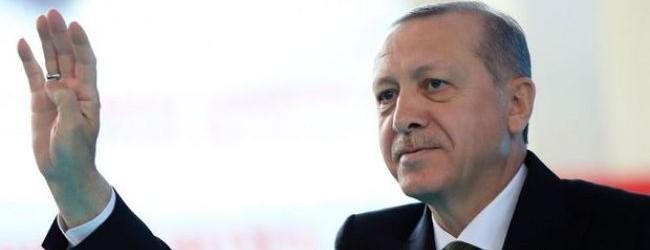 Erdoğan'dan 'suikast' iddiasına yanıt