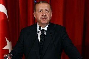 Erdoğan: Bilinçli şekilde engellediler.10999