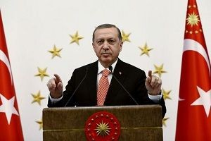 Erdoğan: Bankacılarla anlaşamıyoruz.17137