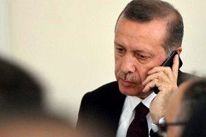 Cumhurbaşkanı, Şenol Güneş'i aradı!.12271