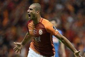 Galatasaray'da sakatlık şoku yaşanıyor.16965