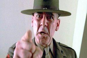 Ünlü aktör R. Lee Ermey hayatını kaybetti