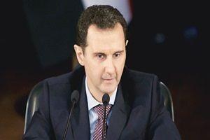 Avrupa Birliği'nden Beşar Esad'a yaptırım.10096