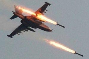 ABD, savaş uçağı düşürdü.9913