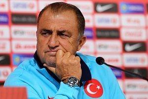 Fatih Terim'den flaş Beşiktaş açıklaması.20332