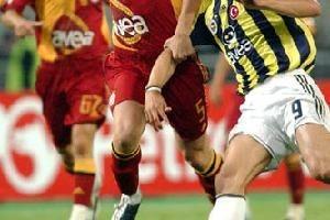 Fenerbah�e Galatasaray ma�� skoru haberi Akt�el'de (Haber).22047
