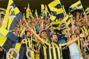 Fenerbahçe-Beşiktaş maçında saha dolacak!