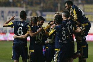 Fenerbahçe büyük darbe yedi.22962