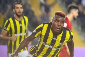 Fenerbahçe'de 2 oyuncu derbide yok!