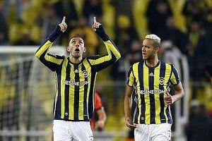 Fenerbahçe, Başakşehir ile berabere kaldı