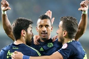 Fenerbahçe golleri yağmur gibi yağdırdı: 6-1.22835