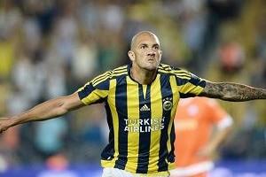 Fenerbahçe 1 puana razı oldu: 2-2.19734