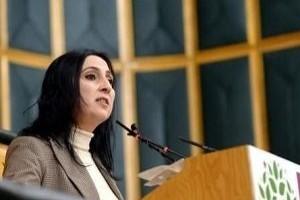 HDP'li Yüksekdağ: Öcalan için oy vermişler.16043