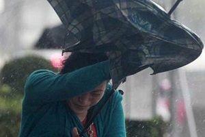 Meteoroloji'den kuvvetli rüzgar uyarısı.15057