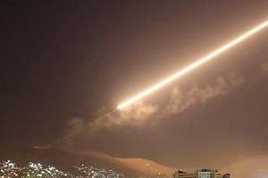 Suriye'de yanlış alarm.9789