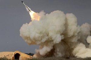 Mısır, İsrail'e füze fırlattı!.11608