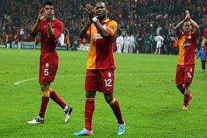 Sivas Galatasaray ma� �zeti - GS ma� �zeti ve sonucu.25477